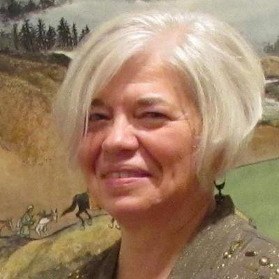 Charlene Fuhrman-Schulz LRA