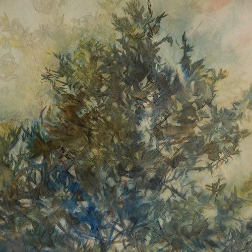 Pat Macintyre - Night Pine
