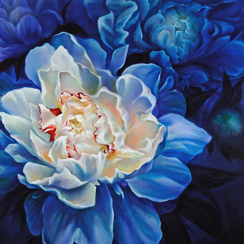 Joyce Lee - Blue Magic