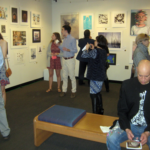 FCPS Art Awards Exhibit