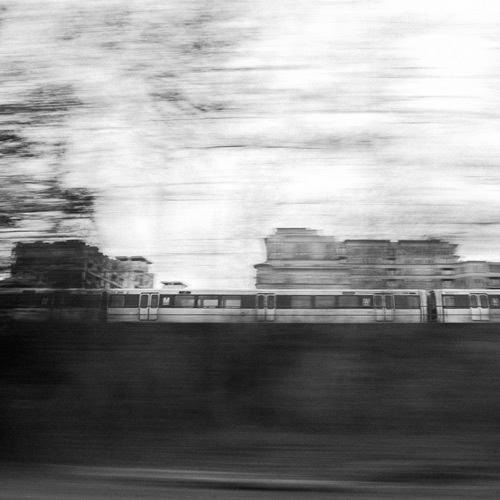 Todd Schroeder, Metro Blur